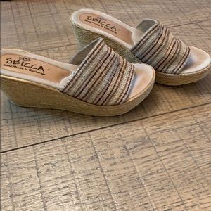 Sbicca sandals